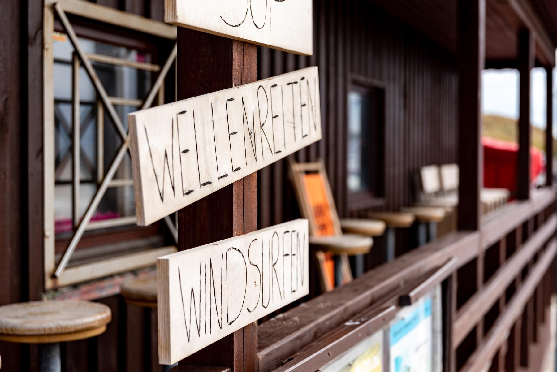 Wyn Strandhotel Sylt Angebot Meerzeit Aktivitaeten