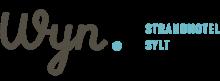 Logo von Wyn. Strandhotel Sylt