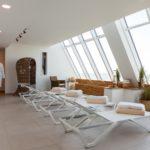 Wyn Strandhotel Sylt Zimmer Westerland Badezimmer