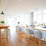 Wyn Strandhotel Sylt Lobby Und Rezeption