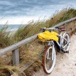 Wyn Strandhotel Sylt Angebot Urlaubsentdecker Mit Dem Fahrrad Sylt Entdecken