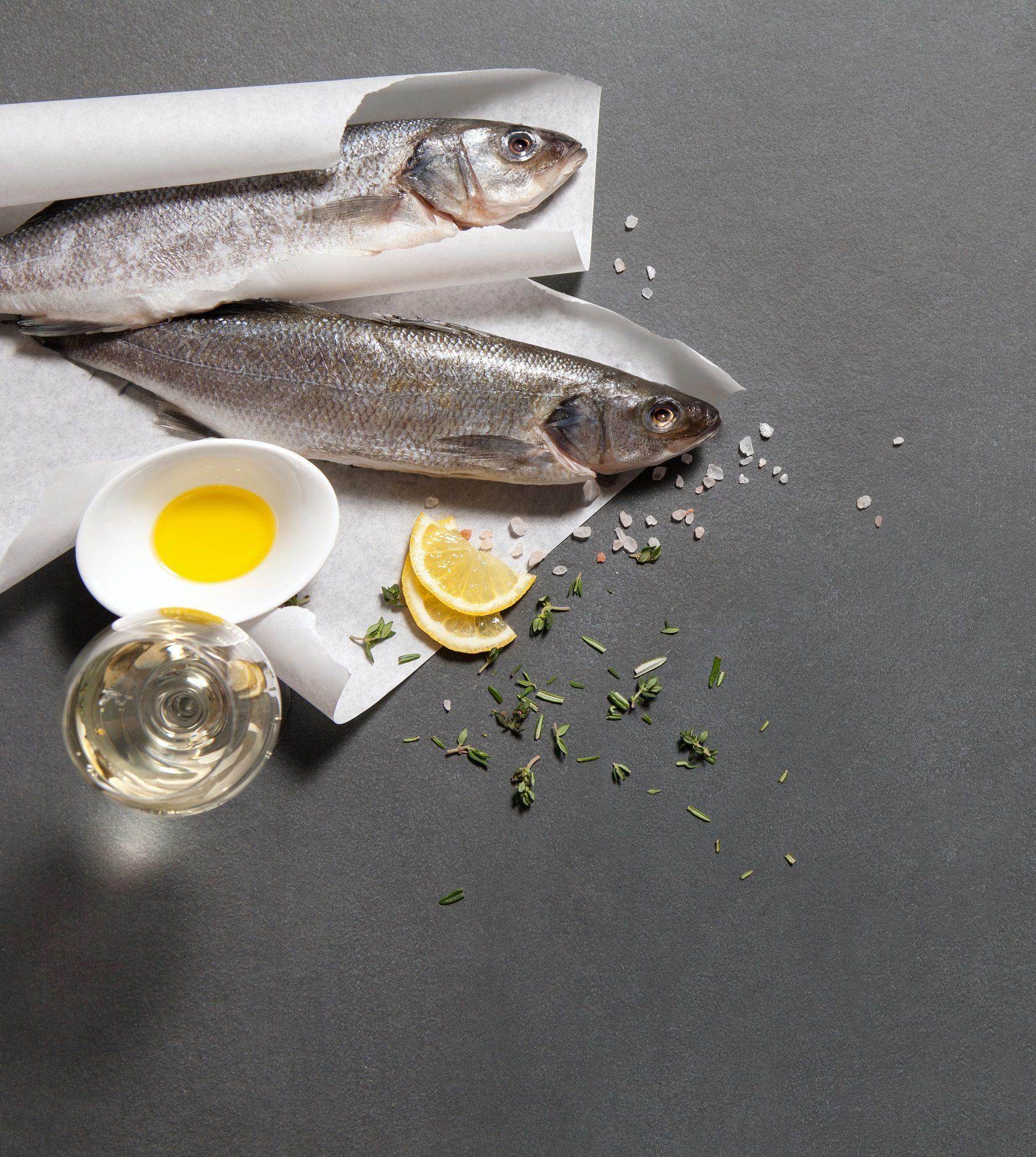 Wyn Strandhotel Sylt Restaurant Fisch Mg 9023