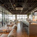 Spa Lounge Wyn Strandhotel Sylt