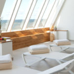 Spa Lounge Wyn Strandhotel Sylt Wellness