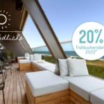 Sylt 20prozent Fruehbucher Urlaub 2020 Kleiner