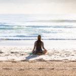 Yoga Sessions Im Wyn Strandhotel Yogazeit